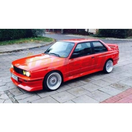 We created and set up production of abs plastic underweight for bmw e30 mtech2. Bmw E30 M3 Bodykit - Bmw E30 M3 Body Kit Ideal Show Drift ...