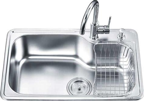 best price kitchen sinks stainless steel kitchen sink top mount single basin oa 4586