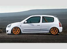 Renault Clio 172182 Tuning Guide Fast Car
