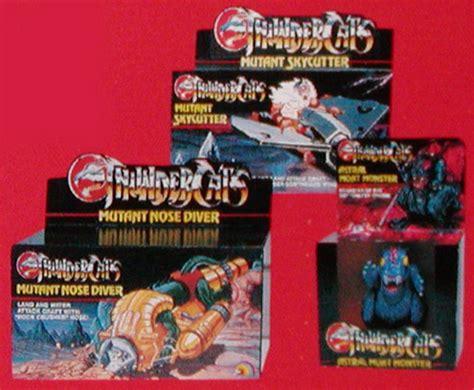 sta thundercats prototypes astral moat monster