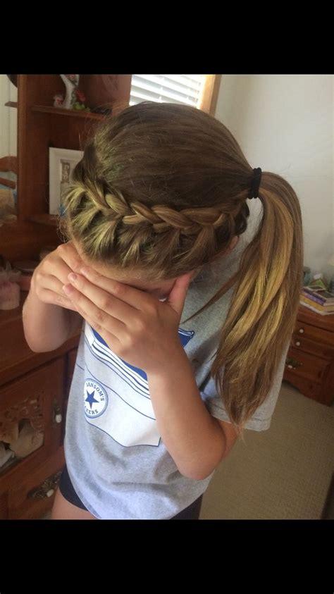 volleyball hair hair care styles hair styles