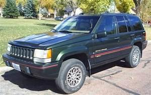 1995 Jeep Grand Cherokee Zj Service Repair Workshop Manual