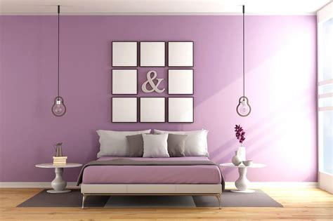 camera da letto pareti colorate   idee  colori