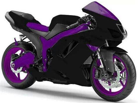 purple motocross motorcycle purple stuff pinterest