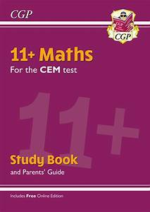 New 11  Cem Practice Papers  Ages 10-11