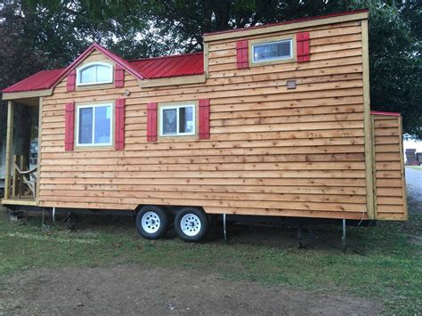sq ft wee castle tiny house  sale  ky