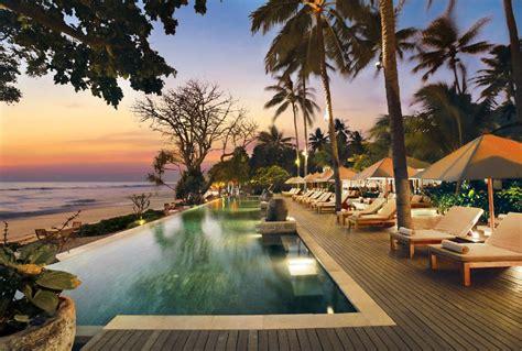 All Lombok Island Hotels