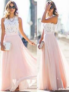 Boho Kleid Hochzeitsgast : robe pour femme achetez les beaux styles ~ Yasmunasinghe.com Haus und Dekorationen