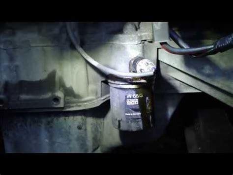 replace oil sensor toyota corolla vvti engine