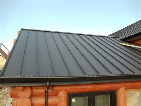 standing seam metal roofing costs in 2017 metal roofing