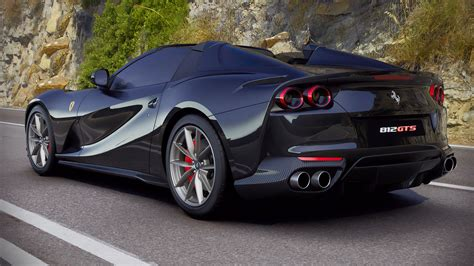 The combination of competitive lines, prominent air flow intakes, elegant figure and revolutionary features, tends to. 25+ Ferrari F12 2020 Ferrari 812 Superfast Images ...