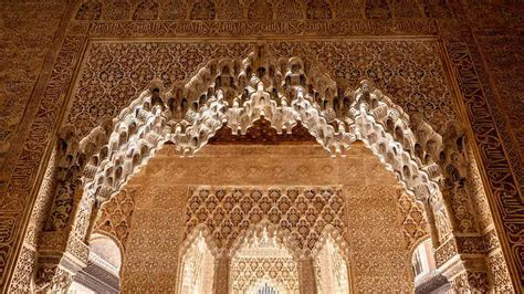 The Alhambra Palace Spain   Book Tickets & Tours