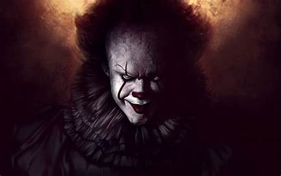 Pennywise Clown Background 1080p Pc Wallpapers Dancing