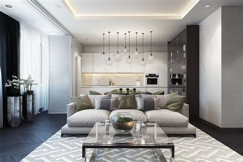 Artistic Interior Renders By by Interior Rendering For Awesome Presentations Archicgi