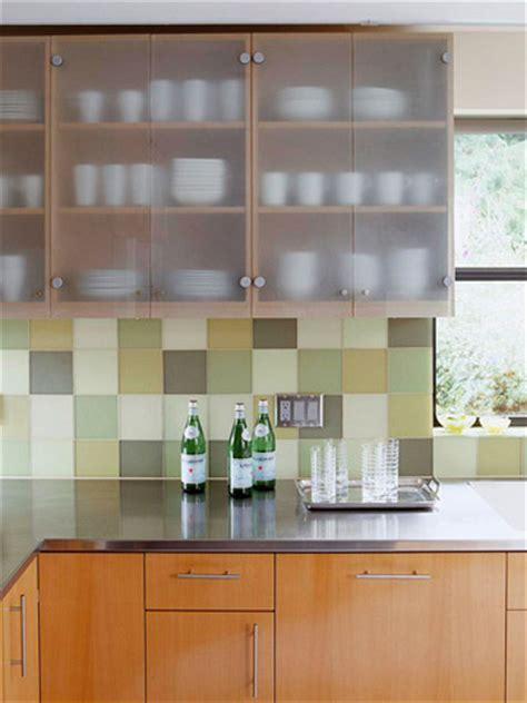 frameless glass kitchen cabinet doors 17 ideas de gabinetes de cocina 6679