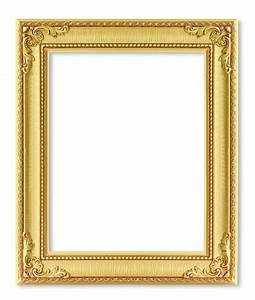 European style antique frames, wood-like frame, PU picture ...