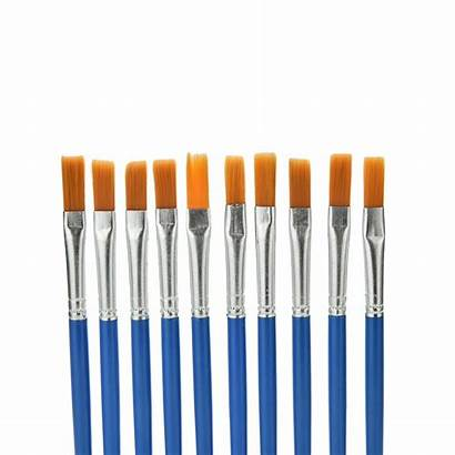 Paint Brush Painting Watercolor Supplies Gouache Drawing