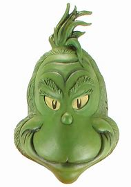 Best grinch face ideas and images on bing find what youll love dr seuss grinch mask maxwellsz