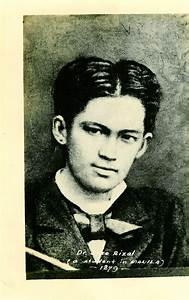 1000+ images about jose rizal on Pinterest | Rizal park ...