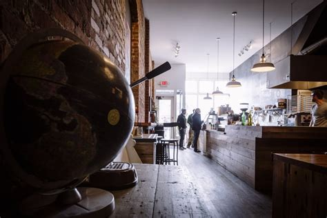 As of november 2020 our flagship corktown location is currently in hibernation for the season. Astro Coffee - Detroit Development Fund