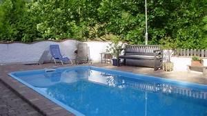 Gartenanlage Mit Pool : pool schwimmbad 39 gartenanlage 39 haus im gr nen zimmerschau ~ Sanjose-hotels-ca.com Haus und Dekorationen