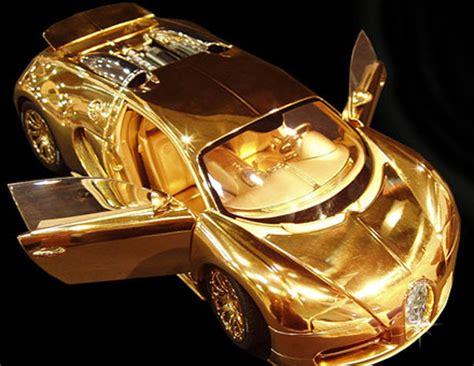 Bugatti Veyron Diamond Edition By