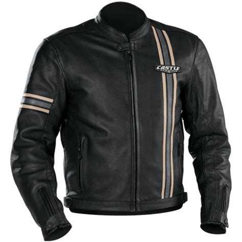 best leather motorcycle jacket best price castle vintage leather motorcycle jacket review