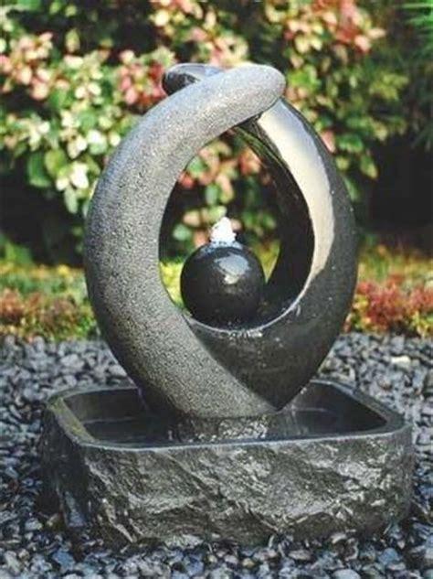 huis en tuin toppers granieten fontein nieuw