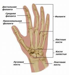 Боль при сгибании сустава пальца руки со щелчком