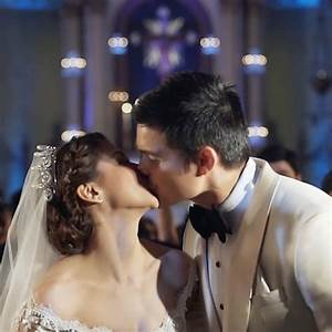 Dingdong Dantes Marian Rivera Wedding Video | Philippines ...