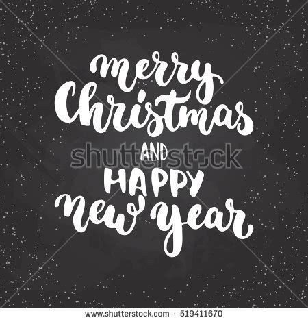 Have Holly Jolly Christmas Lettering Holiday Stock Illustration 531677779 Shutterstock