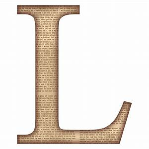 best photos of large letter l template free printable With giant letter l