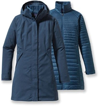 patagonia vosque    parka womens rei  op
