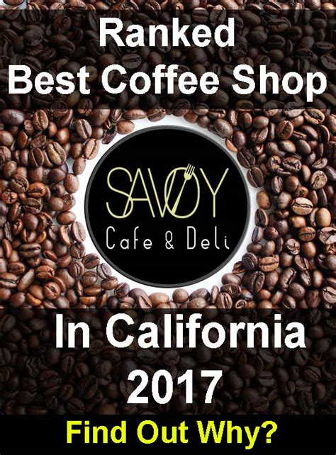 Single origin coffees, flavoured coffees, specialty blends, locally hand roasted, small batch coffee. The Best Coffee Shop In California Ranked - 2017