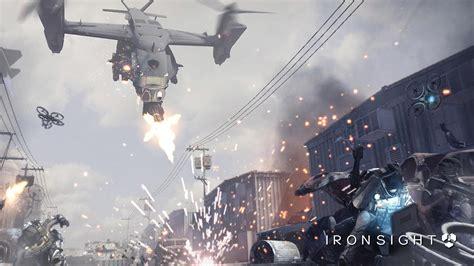 Ironsight: Free2Play-Shooter im