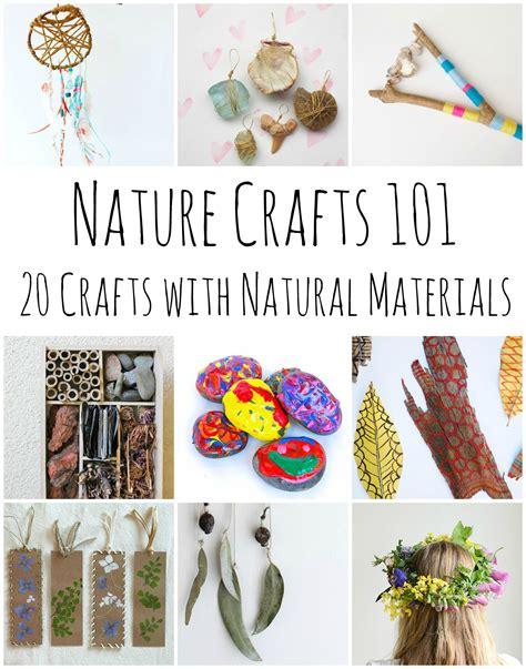 nature crafts   stunning crafts  items