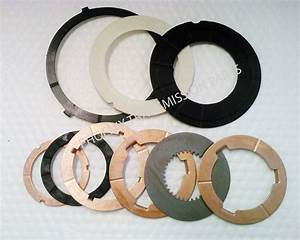 4r100 Transmission Thrust Washer Set 1998 And Up Fits Ford