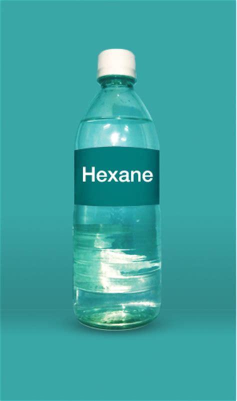 hexane chemisol