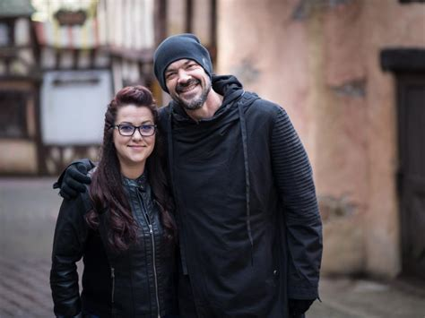 ghost adventures enchanted forest travel channels