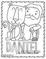 Daniel Bible Coloring Printables Lion Preschool Children Worksheets Toddler Lessons Lions Printable Sunday Stories Verse Biblestoryprintables Crafts Activities Kindergarten Ministry sketch template