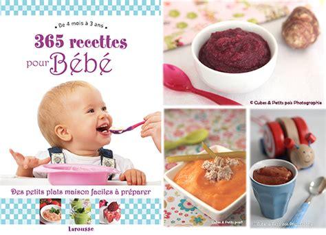 livre recette petit pot bebe un livre 171 365 recettes pour b 233 b 233 187 224 gagner 171 cuisine de b 233 b 233