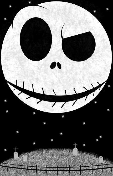 Nightmare Before Christmas Jack Face Svg – 543+ File Include SVG PNG EPS DXF