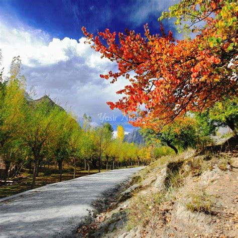 Breathtaking Beauty Gilgit Baltistan Paradise Kashmir