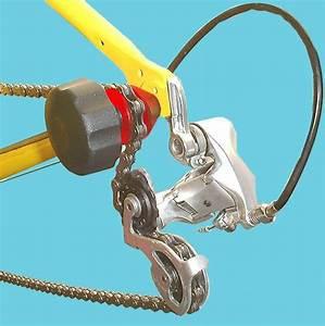 Tendeur De Chaine : tendeur de chaine fix fork cyclemate ~ Melissatoandfro.com Idées de Décoration
