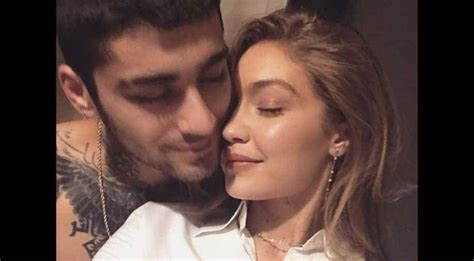 Gigi Hadid and Zayn Malik's first date night since ...