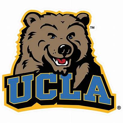 Ucla Bruins Sign Icon Party College Email