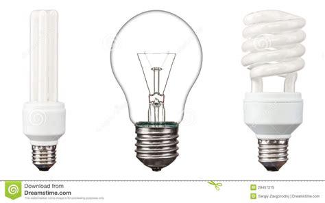 energy saving light bulbs royalty free stock photo image