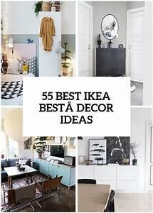 Ikea Besta Ideen : 55 ways to use ikea besta units in home d cor digsdigs ~ A.2002-acura-tl-radio.info Haus und Dekorationen