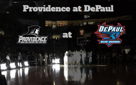 game notes preview providence depaul