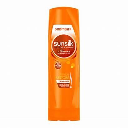 Sunsilk Conditioner Restore Hair Damage Unilever Pack